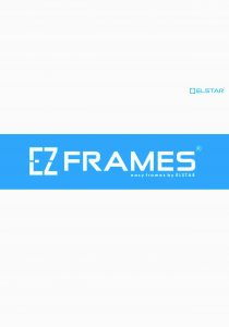 Easy Frames 2019 - katalog