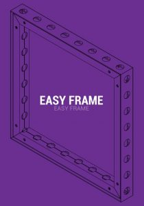 Easy Frames - katalog techniczny