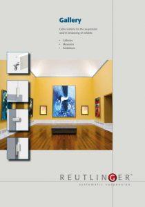 Ślizgacz linkowy - galerie i muzea