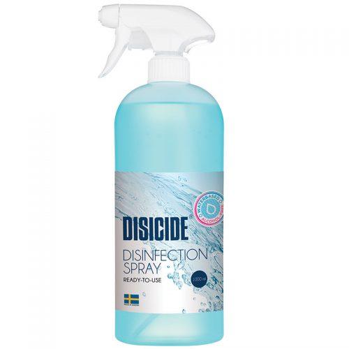 Spray zur schnellen Desinfektion Disicide 300 ML