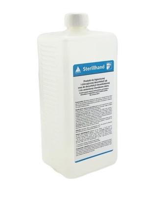 Alpinus 1L Händedesinfektionsmittel