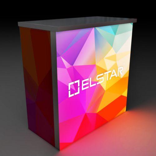 Eltex Lightbox 60S Theke